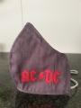 Maske AC/DC